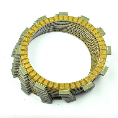 Clutch Plate Kit for Suzuki RM250 Champion RMX250 1992-1993