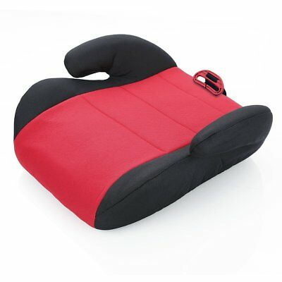 Red portable Convertible Baby Children Car Seat & Booster Seat for 3-12Years