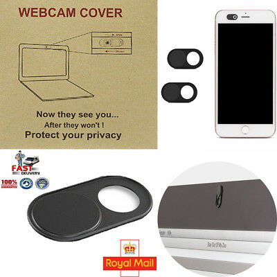 New Camera WebCam Cover Protect Privacy For Laptop Tablet iPad Phone Dasktop