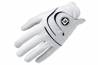 FOOTJOY WEATHERSOF GOLF GLOVE - Left hand glove for right hand golfer all sizes
