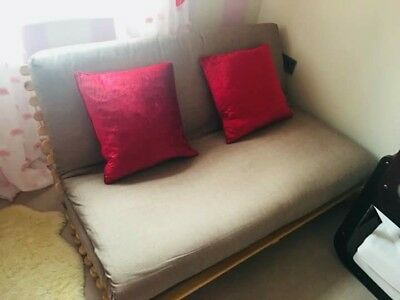 Two Seater Futon Double The Company