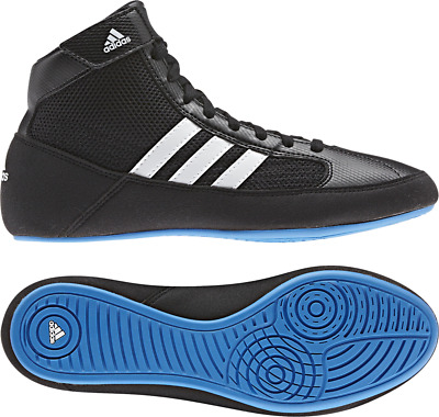 Special Offer ADIDAS Havoc Boxing wrestling Shoes Boots size 10.5 kids only
