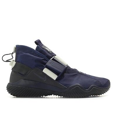 newest f2c2c 29c02 NIKE KOMYUTER SE Mens Size Obsidian Anthracite Dark Blue Shoes AA0531 400 -  $47.49 | PicClick