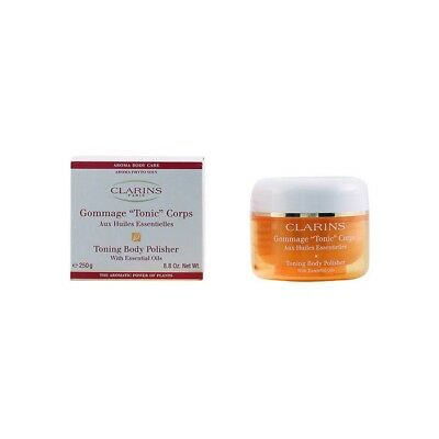 Clarins - GOMMAGE tonic corps 250 gr