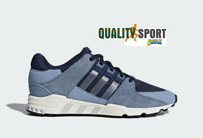 finest selection 1329c b235e Adidas EQT Support RF Blu Chiaro Scarpe Shoes Uomo Sportive Sneakers CQ2419