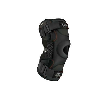 Shock Doctor Ultra Knee Support with Bilateral Hinges