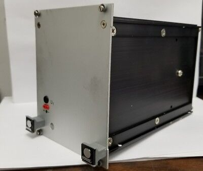 NEW Kniel BG 24.5 Power Supply Module VMEbus