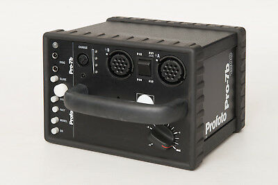 Profoto Pro-7b Generator 900721 | Battery included but not charging