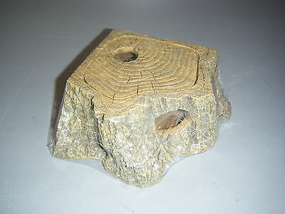 Hobby 36256 Eckhöhle Stump