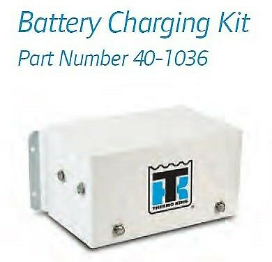 NEW in box, Thermo King lift gate control battery charge kit 40-1036 401036