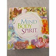 Enhancing Your Mind Body Spirit Section 19-26
