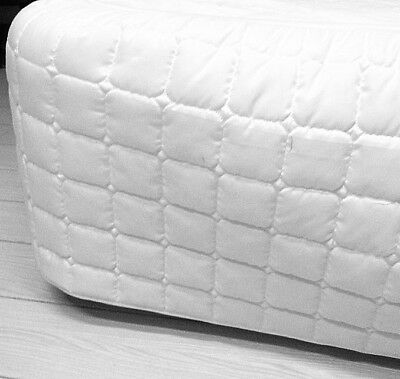 Quilted Bed Wrap