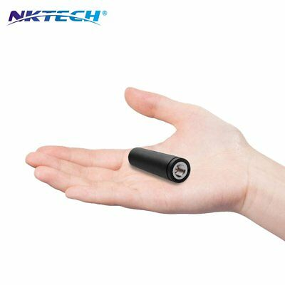 NKTECH NK-761G Dual Band SMA-M Antenna For KENWOOD TYT MD-380 MD-390 MD-2017 HYT