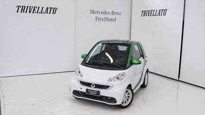 SMART ForTwo fortwo electric drive coupé