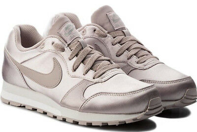 Nike Wmns Md Runner 2 Scarpe Donna Running Sportive Sneakers Coll. Pe '18 (9)