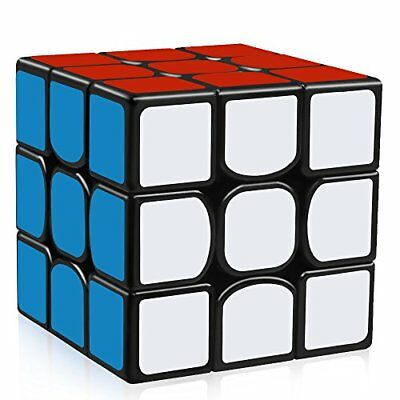 Cubo Rubik 3x3 3by3 Rubix Cube 3x3x3 Rubiks Hot Toys For Kids Puzzles For Adults