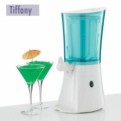 New Run Out SM710 Tiffany - Icy Creations Slushie Maker - SM710