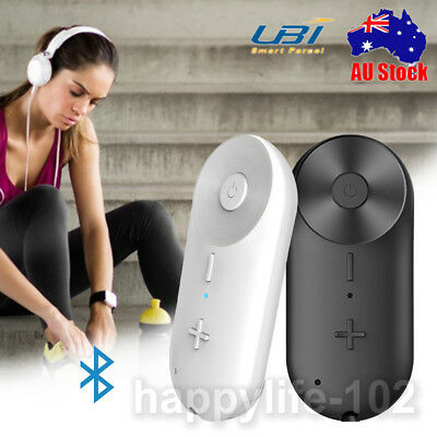 Wireless Bluetooth V4.1 3.5mm AUX Audio Stereo Music Home Car Receiver Adapter