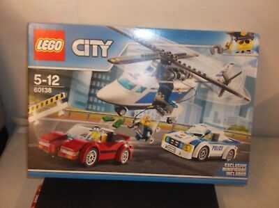 lego police helicopter 60138 instructions