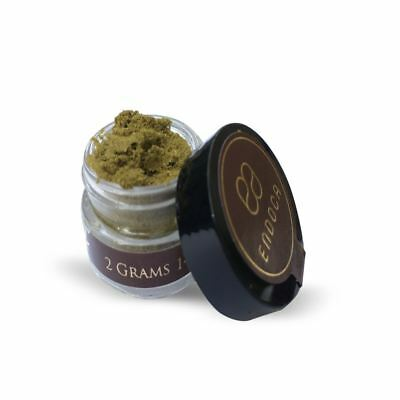 Endoca CBD Shish Active Hemp Powder Kief - 2 Grams