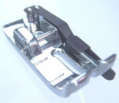 """1/4"""" Quarter Foot W/spring Guide Snap-On Quilt/ Patchwork Brother Sewing Machine"""