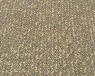 Beige Reclaimed Carpet Tiles A Grade Hard-Wearing accoustic backing 16 tiles 4m2