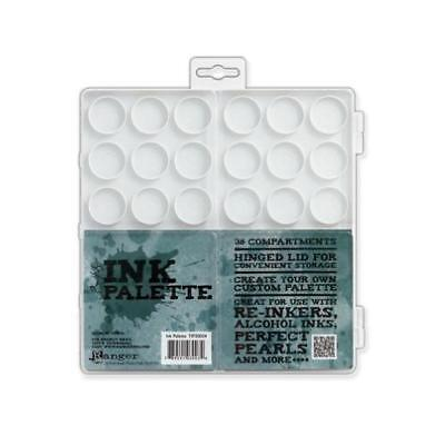 Tim Holz Distress Ink Palette
