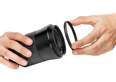 Xume Quick Release Adapters 72mm Filter Holder