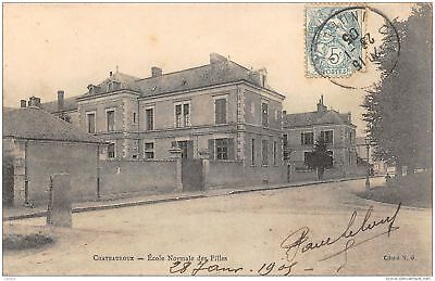 36-Chateauroux-N°429-D/0323