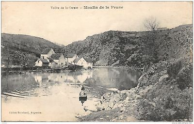 36-Moulin De La Prune-N°429-D/0347