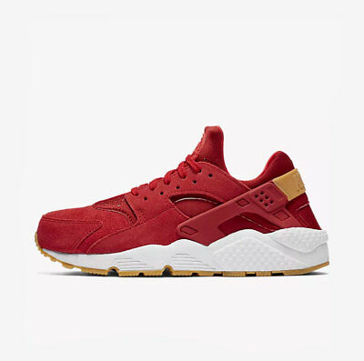 bfef833101 Nike Women s Air Huarache Run SD Shoes NEW AUTHENTIC Gym Red Sea Cora  AA0524-