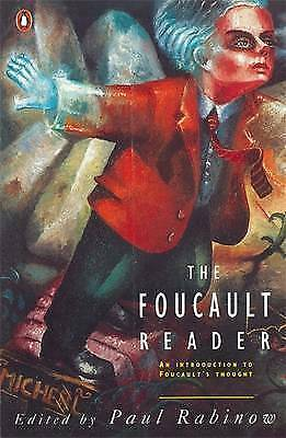 The Foucault Reader by Michel Foucault (Paperback) Brand new