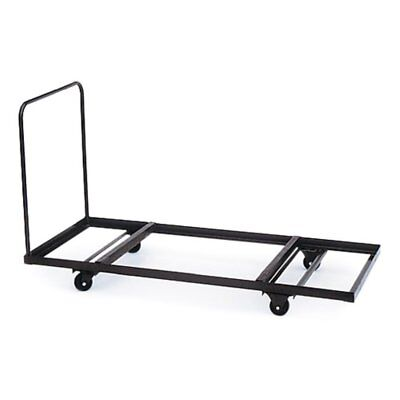 Correll Flat Stacking Table Cart
