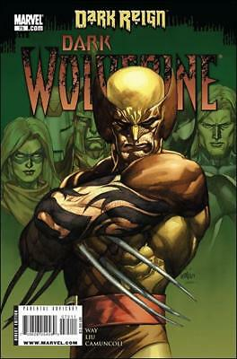Dark Wolverine (2009)    #75 to 90 Complete   NM- to NM/M