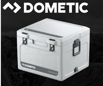 Dometic Cool-Ice 56 L Insulation Rotomoulded IceBox CI 55