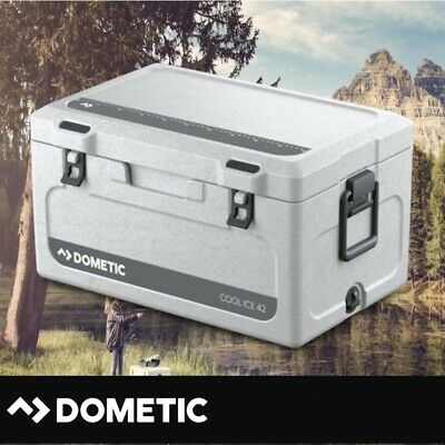 Dometic Cool-Ice 42 L Insulation Box Rotomoulded Icebox CI 42 Esky