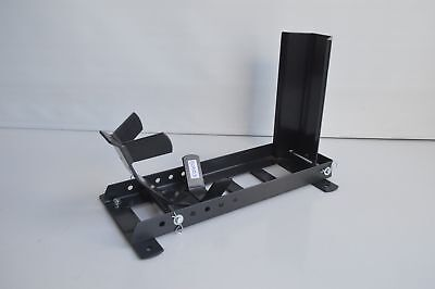 Motorcycle parking stand/chock (MC4503)