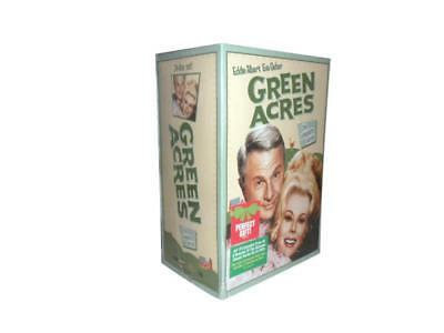 Green Acres: The Complete Series Seasons 1-6 (DVD, 24-Disc Set)