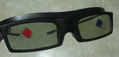 Samsung SSG-5150GM 3D Active Glasses Set of Two Pairs