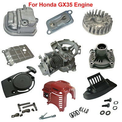 Replacement Parts For Honda GX35 Strimmer Trimmer Brush Cutter Hedge