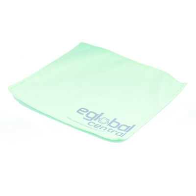 Generic Camera cleaning cloth - Eglobal Green