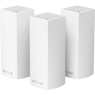 Linksys VELOP Triple Pack Mesh Router Wlan