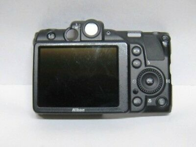 Nikon Coolpix P7000  Back Cover + Lcd