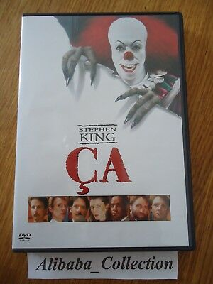 DVD ** CA ** Stephen KING HORREUR CHRISTOPHER WALLACE