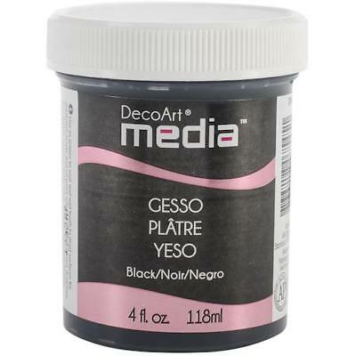 DecoArt Media Gesso 118ml