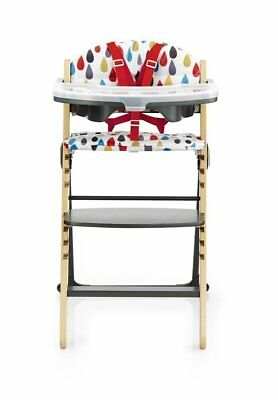Cosatto Waffle Highchair Pitter Patter