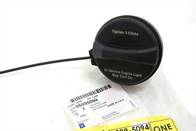 Buick Lucerne Cadillac DTS Gas Cap with Cord  OEM New Genuine GM Part  2007-2011