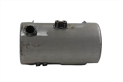 Round Oil Tank Raw Side Fill,fits Harley Davidson motorcycle models