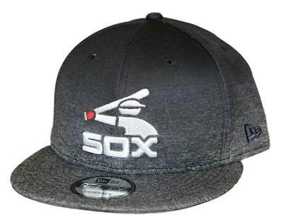 newest 3d600 6ab77 Chicago White Sox New Era 9FIFTY MLB Cooperstown