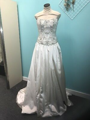 MAGGIE SOTTERO (WEDDING Dress) - $229.00 | PicClick